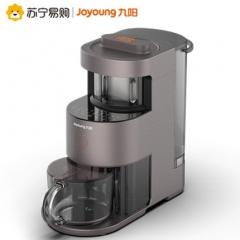 九阳新款破壁机料理机全自动家用多功能养生豆浆果汁Y1免手洗Y88